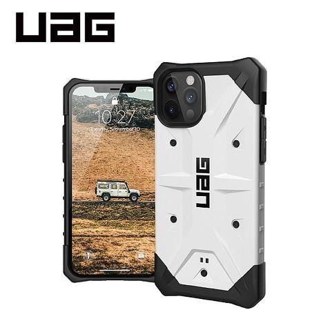 【快速出貨】iPhone 12/12 Pro UAG耐衝擊保護殼-白