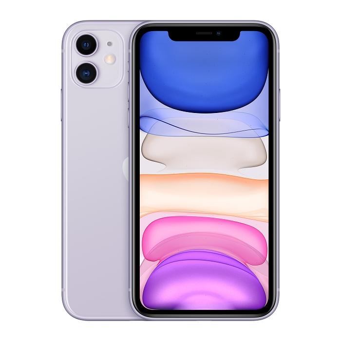 Apple iPhone 11 64G (紫)(4G)