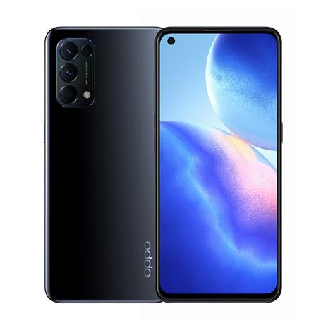 OPPO Reno5 8G/128G(黑)(5G)6.43吋人像錄影手機