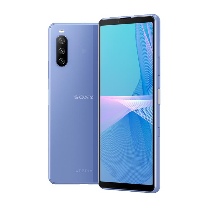 Sony Xperia 10 III 6G/128G(藍)(5G)【單機下殺】