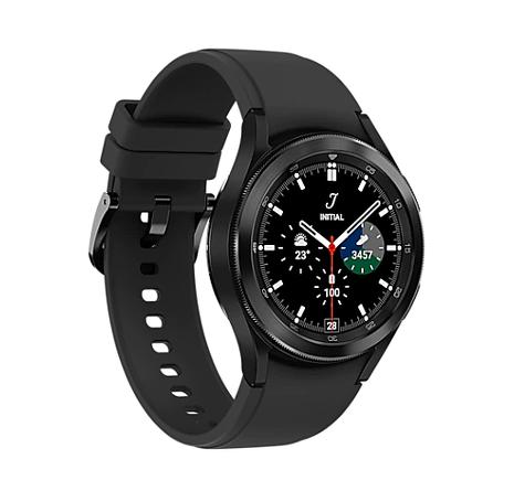 【快速出貨】Samsung Galaxy Watch 4 Classic 藍芽版 42mm Black 幻影黑