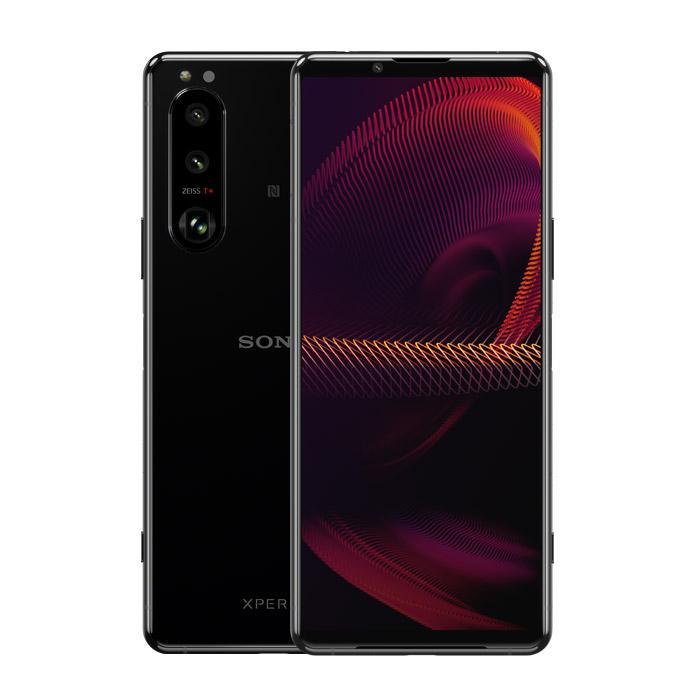 【預購】Sony Xperia 5 III 8G/256G(黑)(5G)6.1吋玩美旗艦手機
