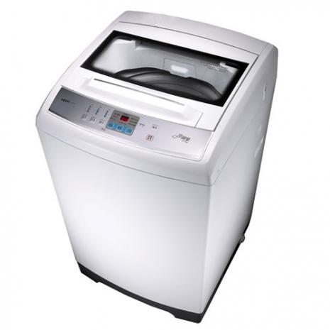 東元12公斤定頻單槽洗衣機W1226FW