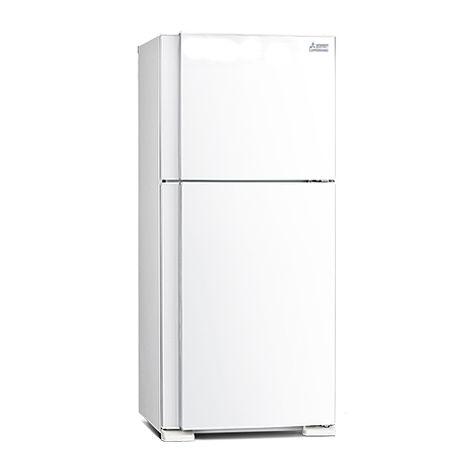 三菱352L智慧變頻一級負離子二門冰箱MR-FT35EH
