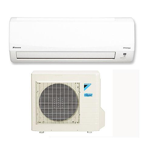 大金8坪用經典系列變頻分離式冷暖RHP50HVLT/FTHP50HVLT