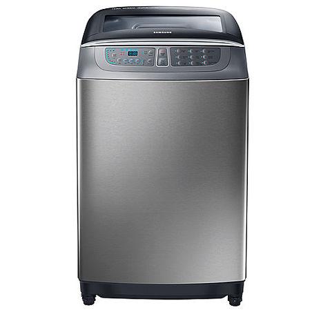 三星變頻16公斤直立式洗衣機WA16F7S9MTA/TW