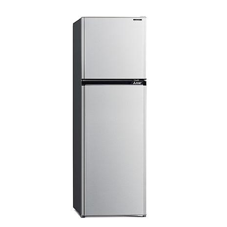 三菱273L智能變頻一級NEURO INVERTER二門冰箱MR-FV27EJ