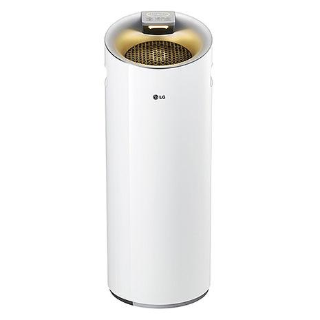 LG樂金韓國原裝空氣清淨機PS-W309WI(適用13坪內)
