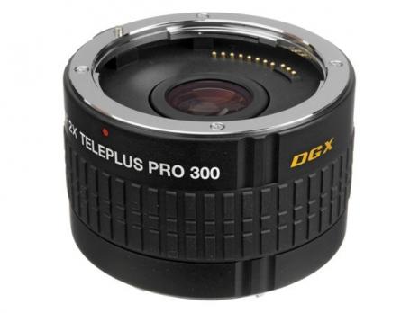 Kenko DGX Teleplus Pro 300 2X 加倍鏡