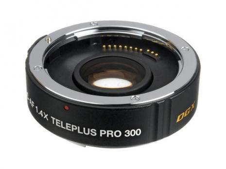 Kenko DGX Teleplus Pro 300 1.4X 加倍鏡