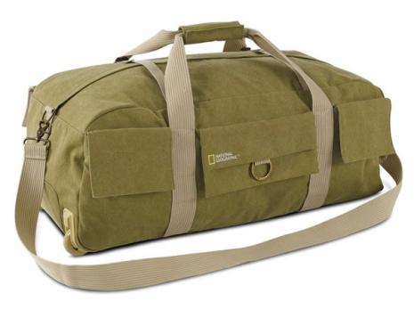 National Geographic 國家地理包 NG6130 滾輪行李袋