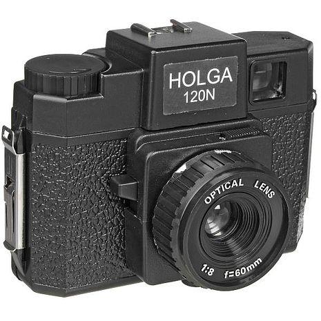 HOLGA 120N LOMO底片相機