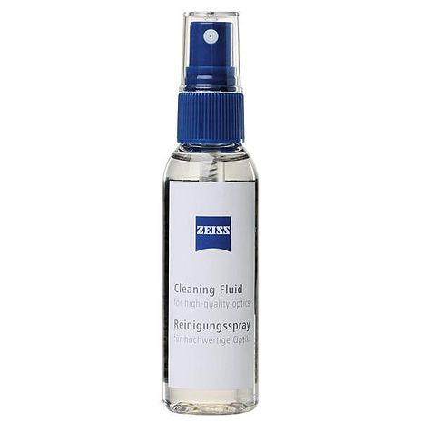 Zeiss 蔡司 Cleaning Fluid 清潔液 光學鏡面專用 不傷鍍膜 拭鏡液