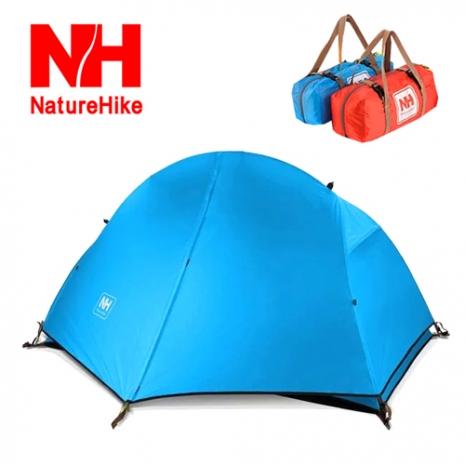 Naturehike 超輕款 單人自行車帳篷 (天空藍)