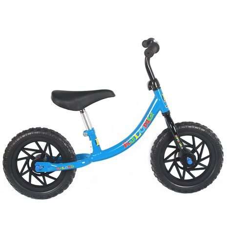 KJLONG 兒童12吋兒童滑步平衡車 -天空藍