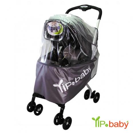 YIP Baby 歐式防風遮雨罩(輕型推車.秒縮車專用)-居家日用.傢俱寢具-myfone購物