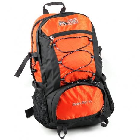 【RHINO 犀牛】Sherpa Plus 35公升背包-橘