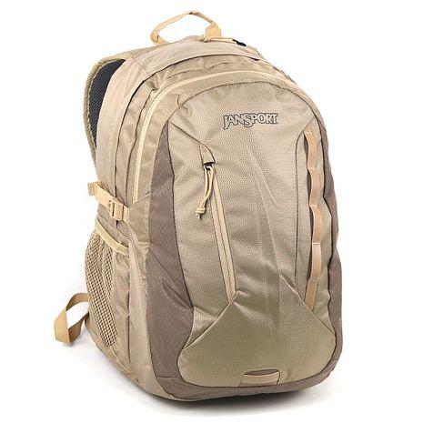 JanSport電腦背包(AGAVE)-日曬棕