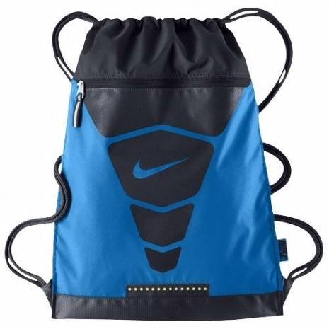 【Nike】2014魅力蒸汽Vapor健身藍色運動背袋★預購