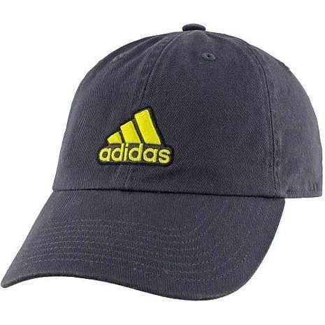 Adidas 2018男時尚Ultimate極致休閒深灰色帽子★預購
