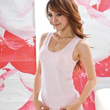 【華歌爾】背心式襯衣三件組 (M-LL號/2色)