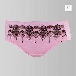 (加價購)蕾黛絲-減壓靠過來M-EL平口褲(玫瑰粉)M
