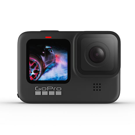 GoPro HERO9黑 全方位攝機
