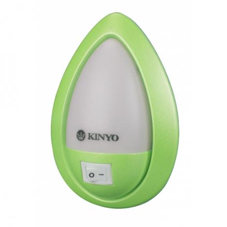 【KINYO】氣氛LED 小夜燈(NL-11)