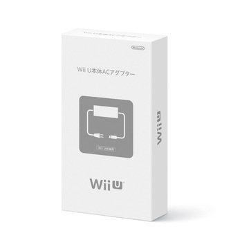 Wii U 任天堂 原廠原裝 主機專用 AC變壓器 AC適配器 變壓器 火牛