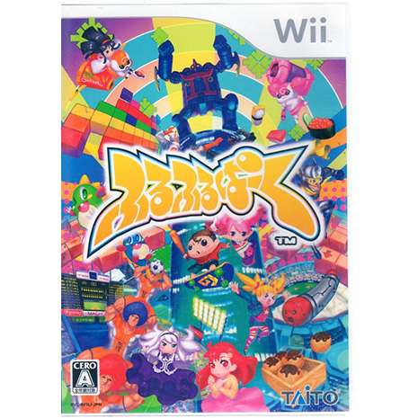 全新現貨中Wii遊戲 搖擺迴轉公園 日文日版 Wii U日規可以執行