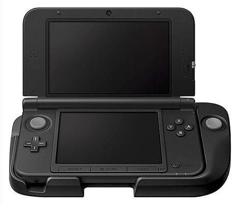 全新 擴張右類比墊組熱賣中 3DSLL 3DS LL XL 系列 擴張類比墊組 魔物獵人 3G 適用