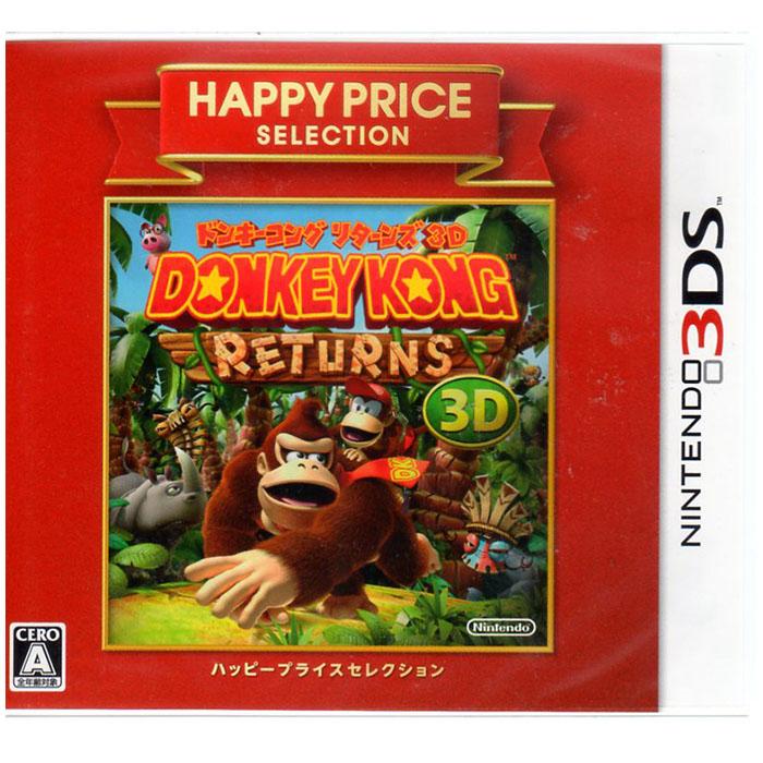 現貨中 3DS 遊戲 大金剛再起 3D DONKEYKONG Returns 3D 日文日版