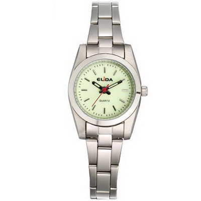《ELIDA》 經典輕巧時尚腕錶EA101LS-G -螢光綠/26mm