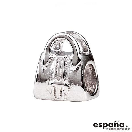 ESPANA伊潘娜 復古包純銀串珠