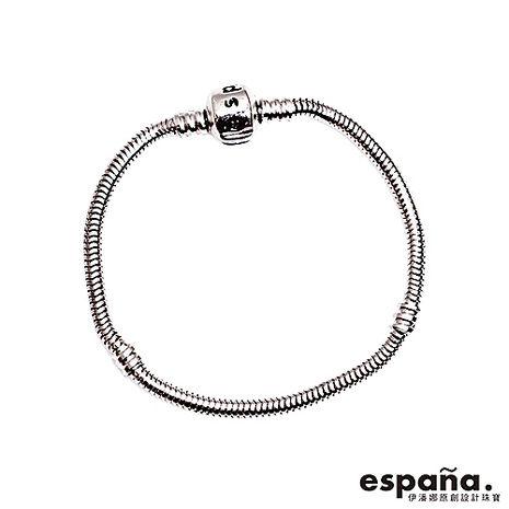 ESPANA伊潘娜 925純銀手鍊