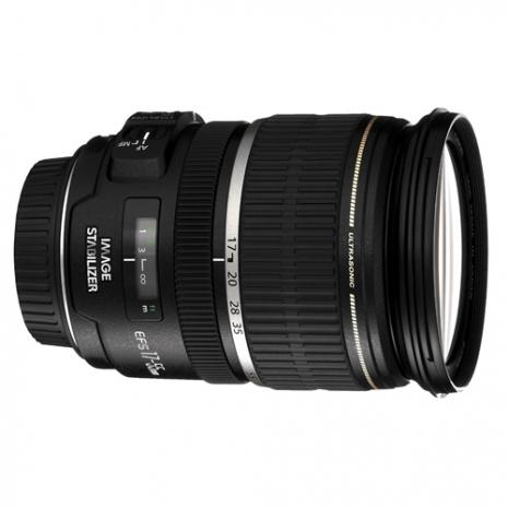 Canon EF-S 17-55mm f/2.8 IS USM*(平輸)~送免插電防潮箱