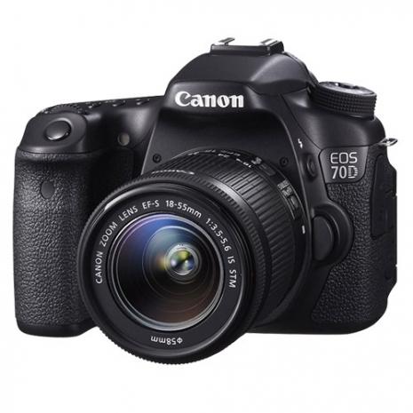 Canon EOS 70D+Tamron 18-200mm (中文平輸)~送64G等好禮