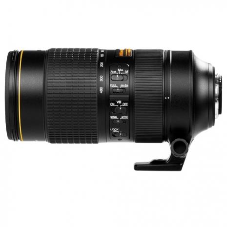 NIKON AF-S NIKKOR 80-400mm f/4.5-5.6 G ED VR*(平輸)-送UV保護鏡77mm+專用拭鏡筆+強力大吹球清潔組