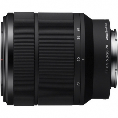 SONY FE 28-70mm F3.5-5.6 OSS *(平輸)-送專用拭鏡筆