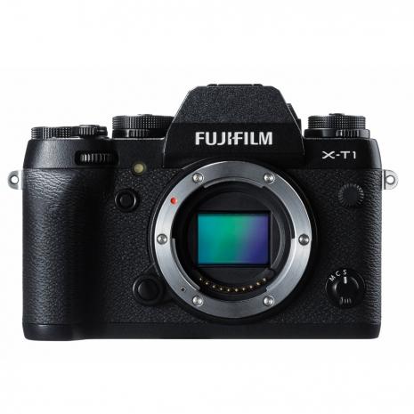FUJIFILM X-T1 單機身(中文平輸)~送32G+副電+單眼包等好禮