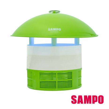 SAMPO聲寶 光觸媒吸入式捕蚊燈 MLS-W1301CL