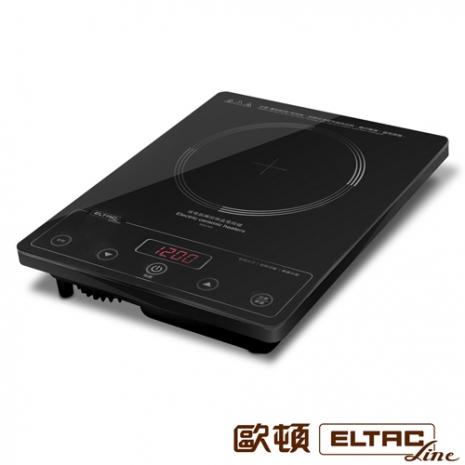 ELTAC歐頓 微電腦觸控微晶電陶爐 EES-002