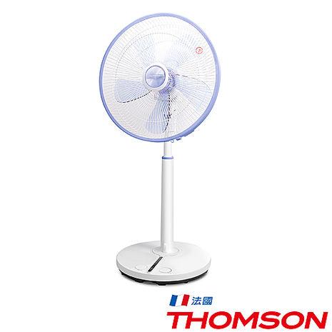 THOMSON 16吋 遙控自動擺頭DC節能風扇 TM-SAF12D6
