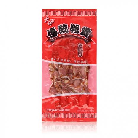 美雅傳統蔗燻鴨賞3包