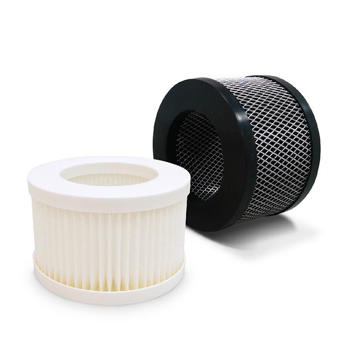 Healthlead 清淨機專用濾網 HEPA/活性碳