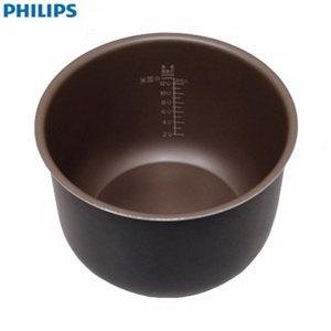 【飛利浦 PHILIPS】智慧萬用鍋專用內鍋 (HD2775)