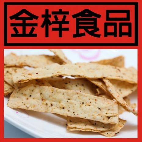 預購七日《金梓食品》塔香鱈魚切片(兩包)