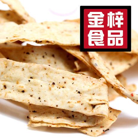 《金梓食品》塔香鱈魚切片(340g/包,共兩包)-預購7日