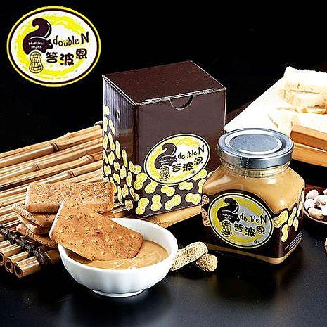 預購七日《答波恩》手工花生醬(200g/罐,共兩罐)-app