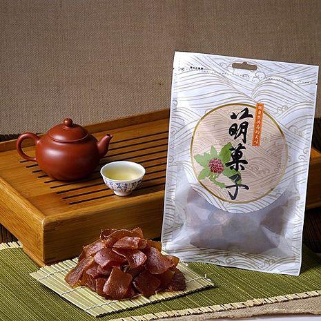 《Mongi萌果子》低卡麻辣蒟蒻片(150g/包,共兩包)-預購7日